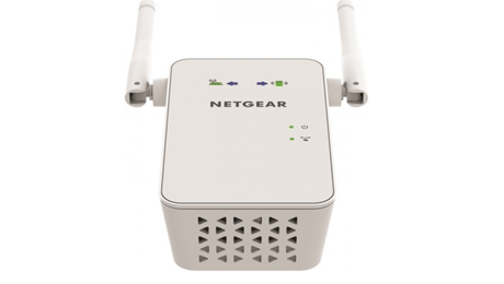 Netgear - EX6100 - AC750 WiFi Range Extender