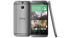 HTC - One M8 Grey - Smartphone - UNLOCKED B