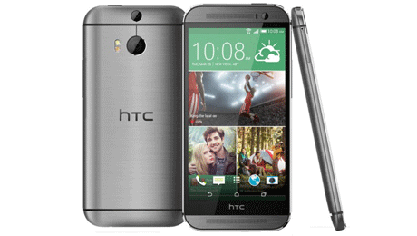 HTC One M8 Smartphone Highlights