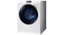Samsung - WW90H9600EW - 9kg Front Load Washer