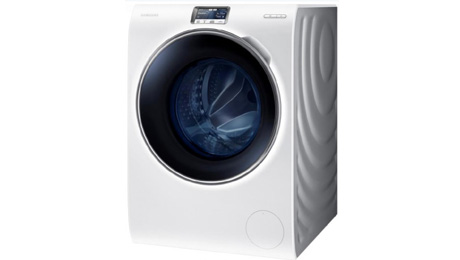 Samsung Smart Washer Highlights