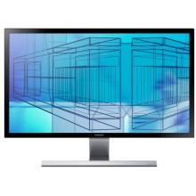 The new UHD monitor from Samsung can handle amazingly high resolution videos and images.