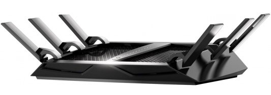 Nighthawk X6 RouterHighlights