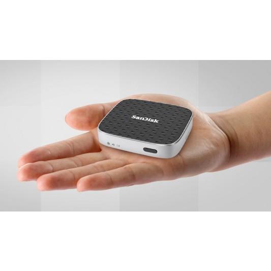 Sandisk Connect Wireless Media DriveHighlights