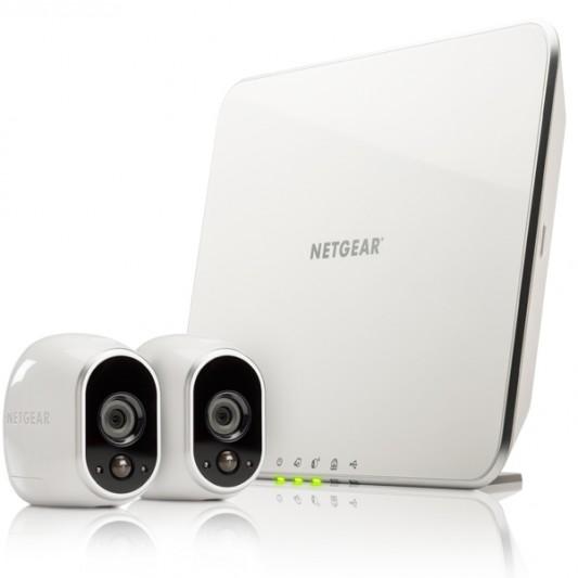 Netgear Arlo Home SecurityHighlights