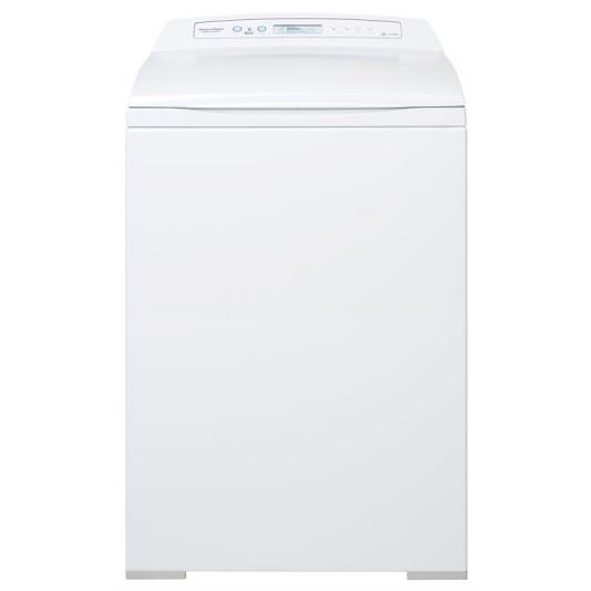 Fisher & Paykel WA80T65FW1 Washing MachineHighlights
