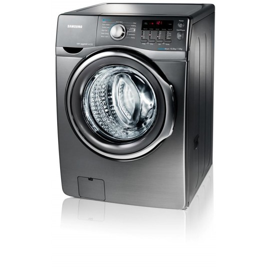 Samsung WD10F7S7SRP Washing Machine Highlights