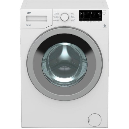 Beko WMY9046LB2 Washing MachineHighlights