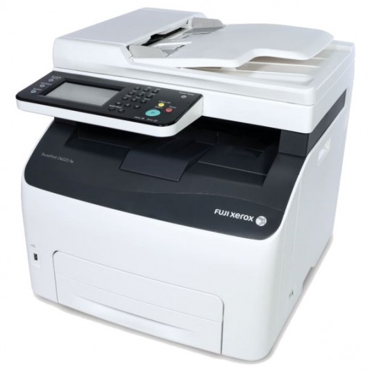 Fuji Xerox Printer Range