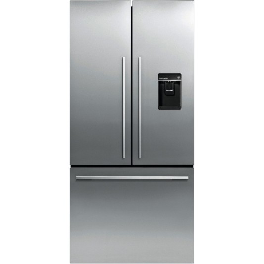 Fisher and Paykel Ice and Water French DoorFridge