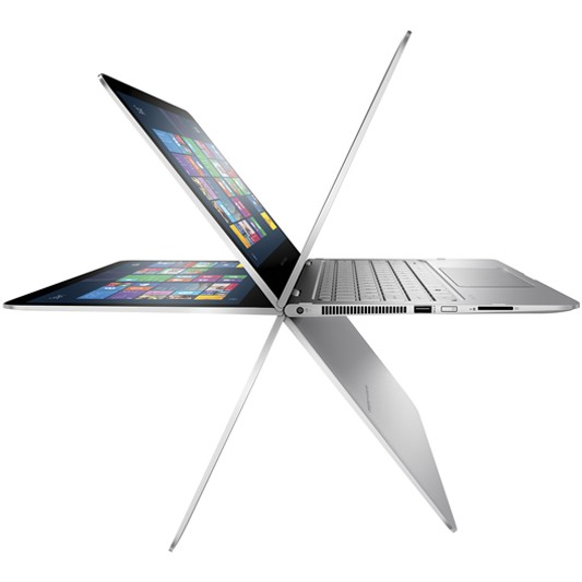 HP Spectre x360 Convertible Notebook