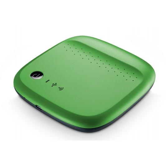 SEAGATE Wireless Mobile StorageDevice