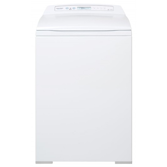 Fisher and Paykel WA80T65FW1 Washing machine Highlights