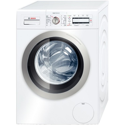 Bosch WAY32540AU Washing Machine Highlights