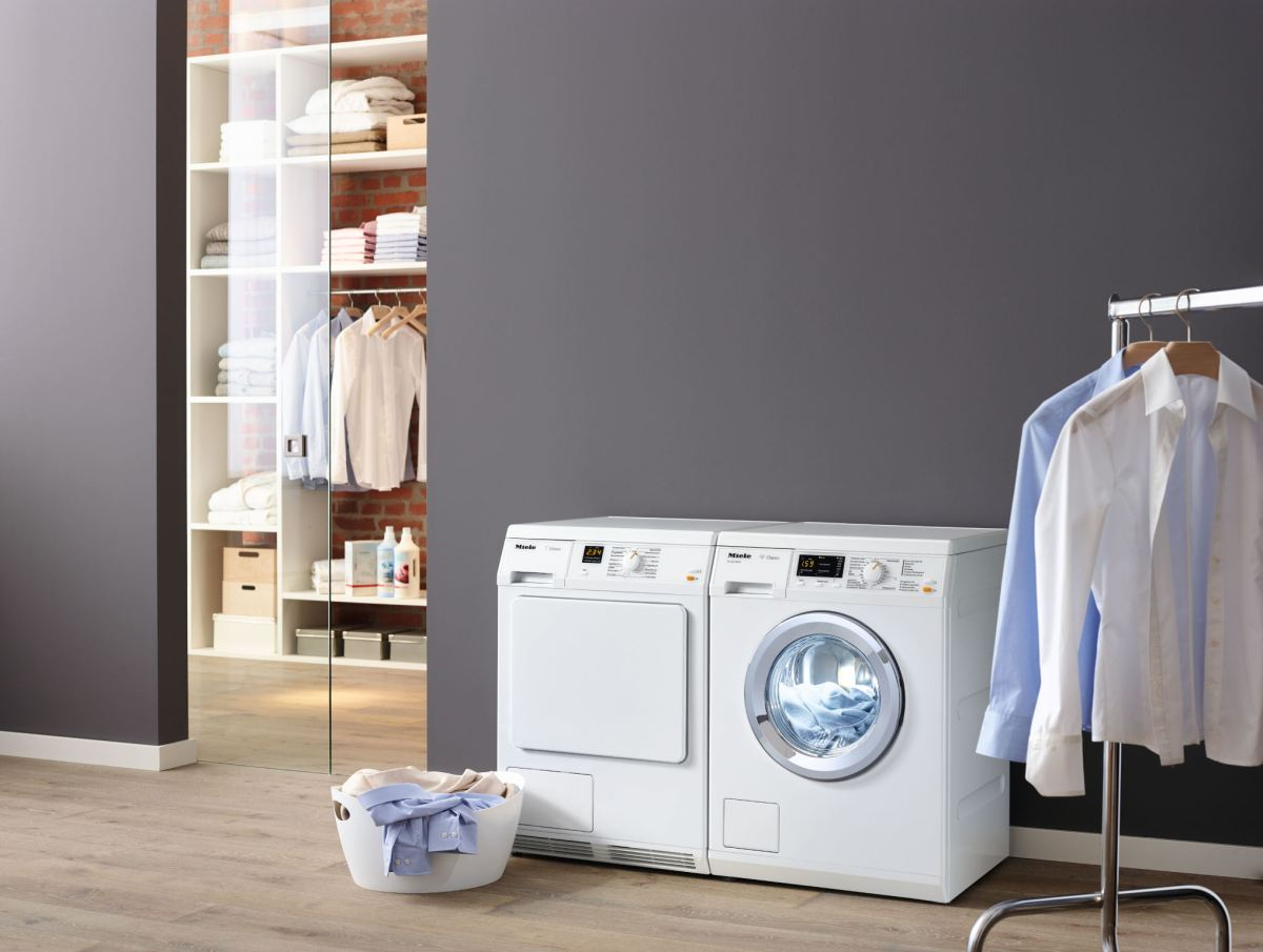 The great debate: front loader or top loader washing machine?