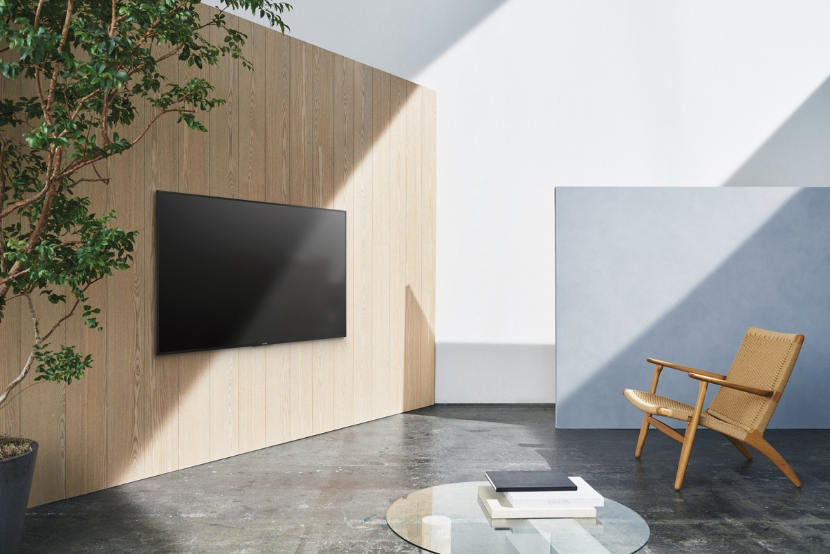How to wall mount a TV (properly!)