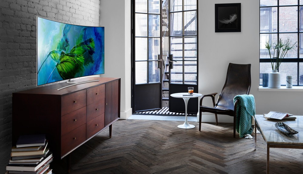 5 pieces of entertainment that are better on a QLED TV – The Bing