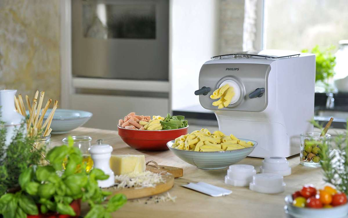 How Philips makes homemade pasta easy for beginners