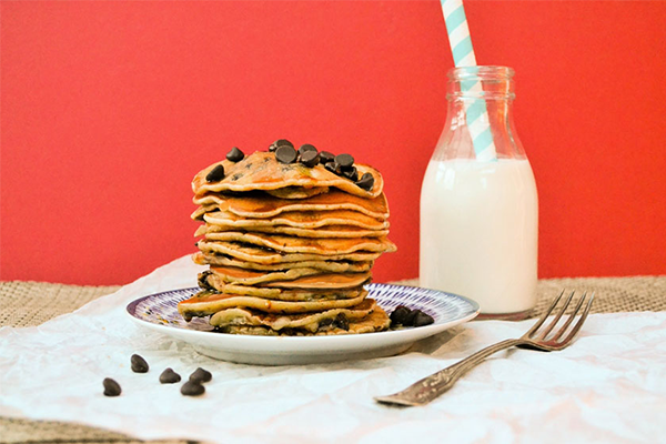 Beko pancakes