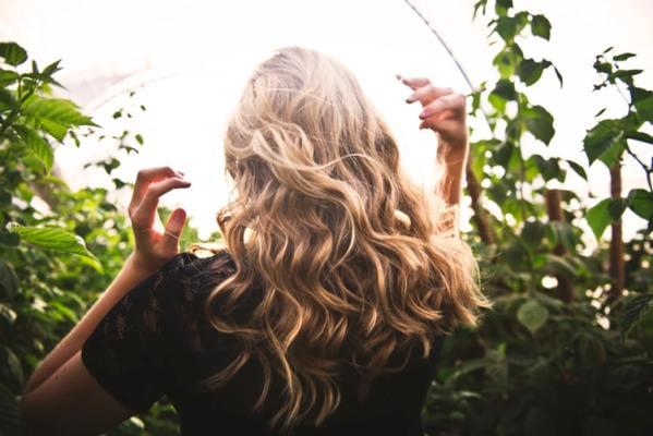 Remington Curls
